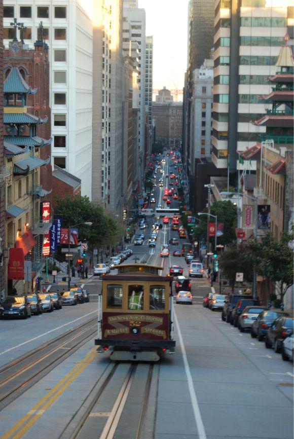 San Francisco, dag 2 (2)
