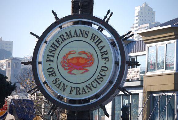 San Francisco Dag 1 (2)